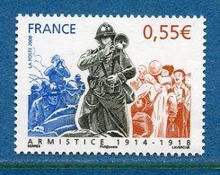 France - YT N° 4322 - Neuf Sans Charnière - 2008 - Francia