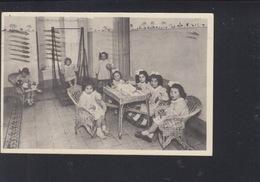 Cartolina Orfanotrofi Di S. Antonio - Santé & Hôpitaux