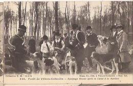 Forêt De Villers Cotterêts CP N°11 - Villers Cotterets