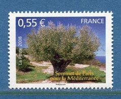 France - YT N° 4259 - Neuf Sans Charnière - 2008 - Francia