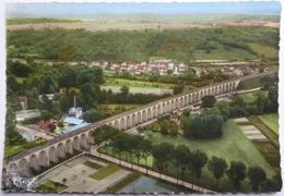 LONGUEVILLE  (S.-et-M.) - Vue Générale Du Viaduc Dénommé Viaduc De Besnard - Frankrijk