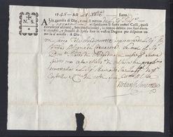 Lettera Intra Per Locarno - Italy