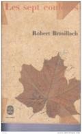 Robert Brasillach -Les Sept Couleurs - Bücher, Zeitschriften, Comics