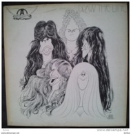 Aerosmith -Draw The Line - Rock