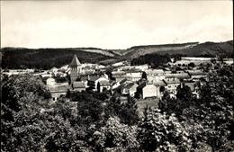 Cp Han Sur Lesse Namur, Panoramablick über Den Ort, Kirche - Belgio