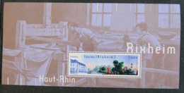 FRANCE - 2013 - YT BS 79 ** - RIXHEIM - Feuillet Seul - Blocs Souvenir