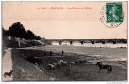 03 MOULINS - Les Bords De L'allier - Moulins