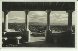 Portugal - Serra Da Estrela - Hotel Mira-Serra - Abrunhosa - Guarda
