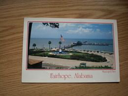 Fairhope Alabama - Etats-Unis