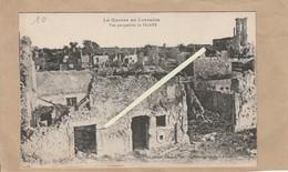 Dept 54 : ( Meurthe Et Moselle ) Flirey, Guerre En Lorraine - Autres Communes