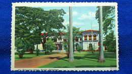 Malacanang Palace Manila Philippines - Filippine