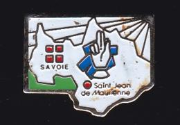 62750-Pin's.saint Jean De Maurienne.savoie.religion Catholique... - Villes