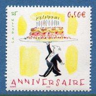 France - YT N° 3688 - Neuf Sans Charnière - 2004 - Francia