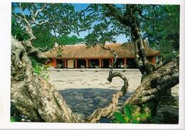 Vietnam, Hanoi, HA NOI, Quoc Tu Giam Literature Temple, Unused Postcard [23891] - Vietnam