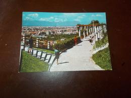 B760  Torino Piazza Europa Viaggiata Pieghina Angolo - Unclassified