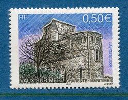 France - YT N° 3701 - Neuf Sans Charnière - 2004 - Francia