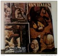 Van Halen -Fair Warning - Hard Rock & Metal