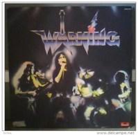 Warning -Warning - Hard Rock & Metal