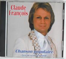 Ça S'en Va Et Ça Revient - Chanson Populaire  Format : CD - Disco & Pop