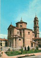 Cuneo - Racconigi - Chiesa S.Giovanni - Fg Vg - Cuneo