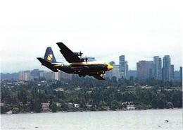 Unitet States Marner Airplane - 1946-....: Era Moderna