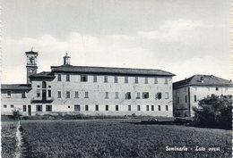 Cuneo - Cherasco - Seminario Lato Ovest - Fg Nv - Cuneo