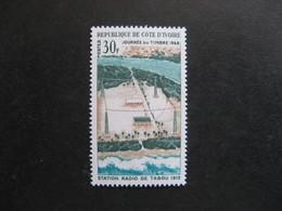 A). Cote D'Ivoire: TB N° 268, Neuf XX. - Costa D'Avorio (1960-...)