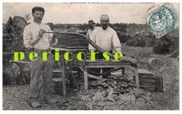 49  Combrée  Ardoisiéres De La Forêt  Les Rondisseurs - Autres Communes