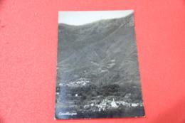 Varese Casalzuigno Veduta Aerea 1961 - Varese