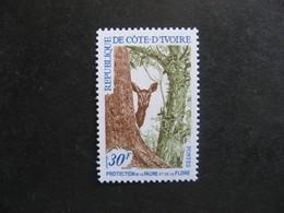 Cote D'Ivoire: TB N° 281, Neuf XX. - Costa D'Avorio (1960-...)