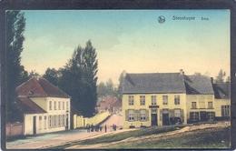 STEENHUYSE - Dorp - Herzele
