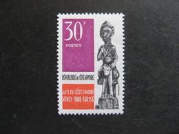 Cote D'Ivoire: TB N° 286, Neuf XX. - Costa D'Avorio (1960-...)