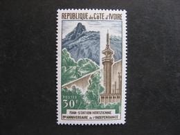 Cote D'Ivoire: TB N° 287, Neuf XX. - Costa D'Avorio (1960-...)