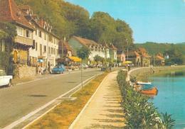 46 - PORT DE GAGNAC / LES HOTELS AU BORD DE LA CERE - Other Municipalities