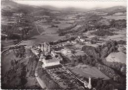 38 : NOTRE-DAME-de-L'OSIER : Vue Aérienne : Générale  : C.p.s.m. - Photo. Véritable - Grand Format - Grenoble
