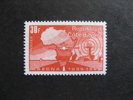 Cote D'Ivoire: TB N° 294, Neuf XX. - Costa D'Avorio (1960-...)