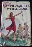 Pieds Agiles Et Fille à L'arc - Livres, BD, Revues