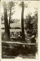 """CP De VILLERS-LE-GAMBON """" La Fontaine Aux Poissons """" - Philippeville"""