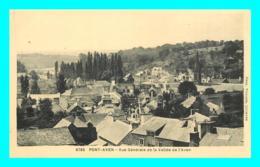 A805 / 399 29 - PONT AVEN Vue Générale De La Vallée De L'Aven - Pont Aven