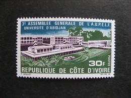 Cote D'Ivoire: TB N° 297, Neuf XX. - Costa D'Avorio (1960-...)