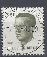 Ca Nr 2209 - 1981-1990 Velghe