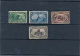 USA Briefmarken Ab 1898 Siehe Scan - 1847-99 General Issues