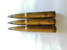 7,92 Mauser SmK L'spur Neutra - Armas De Colección