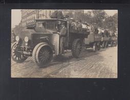 Dt. Reich AK Revolution Berlin 1919 - Germany