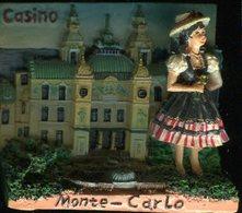 MAGNET CASINO MONTE CARLO - Magnets