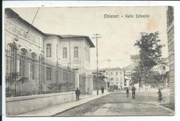 Chiavari Asilo Infantile - Genova