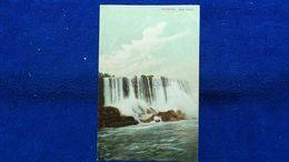 Niagara Main Falls Canada - Niagara Falls