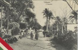 Libye - Tripoli - I Giardini - Libye