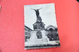 Varese Busto Arsizio Monumento Ai Caduti 1935 Ed. Traldi - Varese
