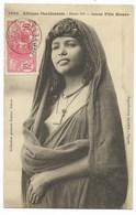 AFRIQUE OCCIDENTALE-Etude N°294 - Jeune Fille Maure... - Cartes Postales